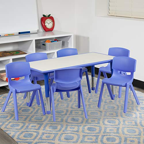 Top 10 best selling list for toddler table and chairs for daycare