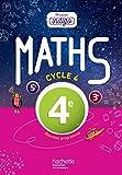 Mission Indigo mathématiques cycle 4 /...