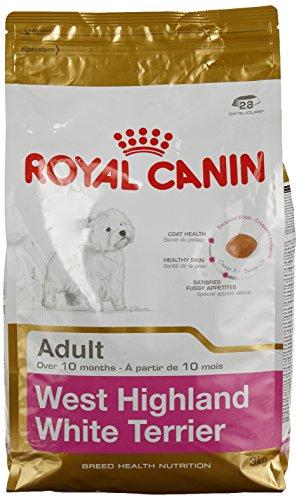 ROYAL CANIN West Highland Terrier Adult 3 kg, 1er Pack (1 x 3 kg)