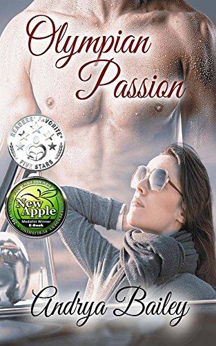 Olympian Passion: Olympian Love Book 1