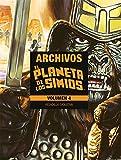 Planeta De Los Simios Archivos 04. Pesadilla Evolutiva