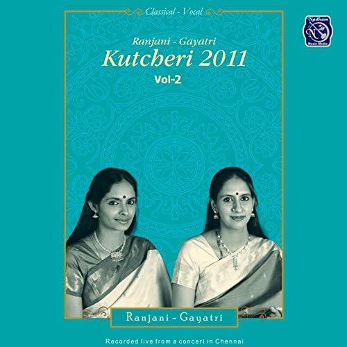 Ranjani & Gayathri Raghuram