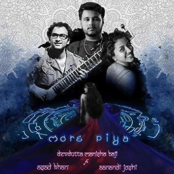 More Piya (feat. Asad Khan & Aanandi Joshi)