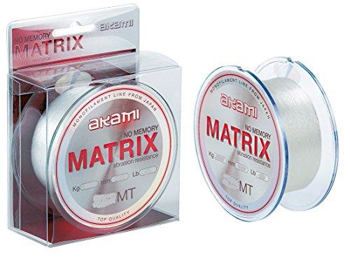 Akami Hilo Matrix Hilo 0.45500MT 18.2kg 40lb Super Strong
