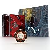 007 Casino Royale Titans Of Cult (4K Ultra HD + Blu-ray) (2 Blu Ray)