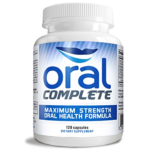 Oral Dental Probiotics - Bad Breath Treatment Halitosis Tonsil Stone Removal