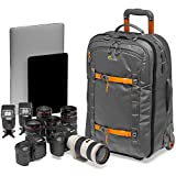 Lowepro LP37280-PWW Whistler RL 400 AW II Robusto Trolley per Fotocamera, per Laptop/iPad 15', Pro...