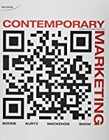 Package: Contemporary Marketing (including CourseMate Printed Access Card - 12 mths) 0176648828 Book Cover