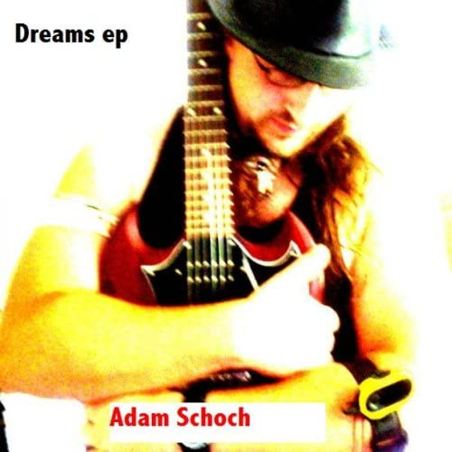 Adam Schoch