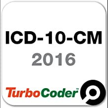 ICD-10-CM TurboCoder with TurboSearch, 1st Edition 2016