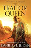 The Traitor Queen First Edition