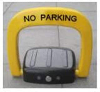 INDUS car Parking Blocking Device-Remote Controlled