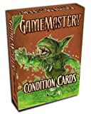 Paizo Publishing PAI03016 - Gamemastery Condition Cards