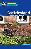 Ostfriesland & Ostfriesische Inseln Reiseführer Michael Müller Verlag: Individuell reisen mit vielen praktischen Tipps.