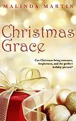Christmas Grace (A Christmas in Charity Novel Book 1)