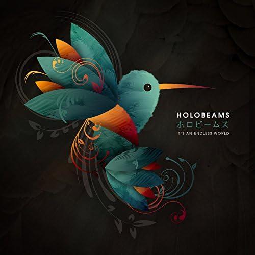 Holobeams