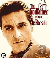 The Godfather Le Parrain: Part 2 (Blu-Ray) 2010