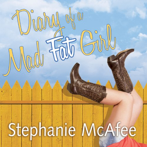 Diary of a Mad Fat Girl audiobook cover art