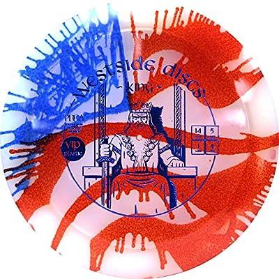 Westside Discs MyDye American