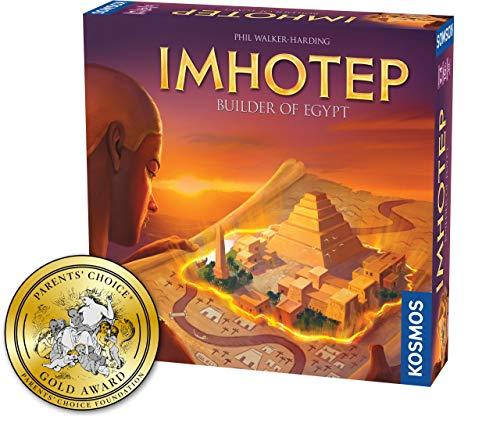 Imhotep , color/modelo surtido