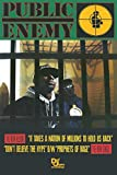 Public Enemy It Takes A Nation of Millions' Poster Drucken