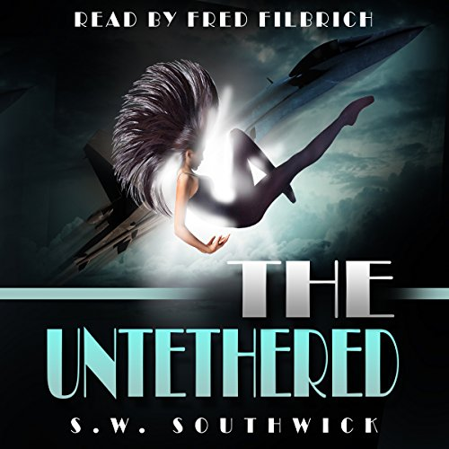 The Untethered audiobook cover art