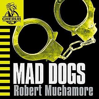 Cherub: Mad Dogs cover art