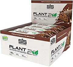 Science in Sport NUTRI SIS PLANT20 Bar – Trip Choc Brwnie tripchocbrownfl Estimated Price : £ 6,24