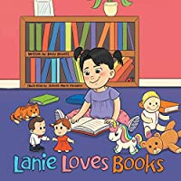 Lanie Loves Books