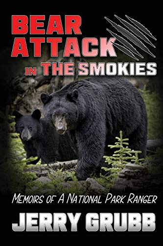 Bear Attack in the Smokies