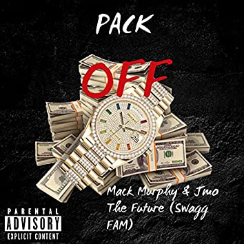 Pack Off (feat. Jmo The Future)
