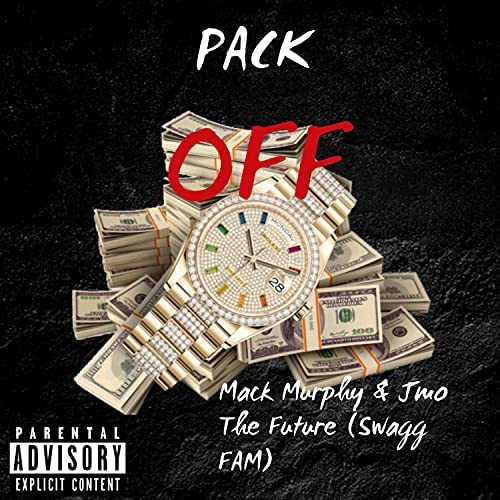 Mack Murphy feat. Jmo the Future