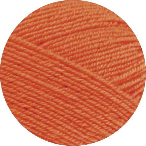 MEILENWEIT Cotton Stretch CLASSIC 8061 - Koralle