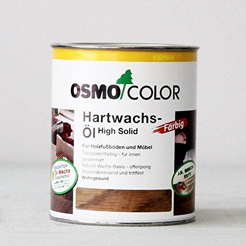 OSMO Hartwachs-Öl 3071 Honig, 750 ml