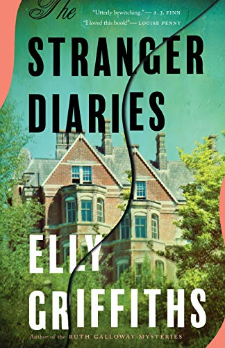 The Stranger Diaries by [Elly Griffiths]