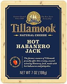 Best tillamook habanero cheese Reviews