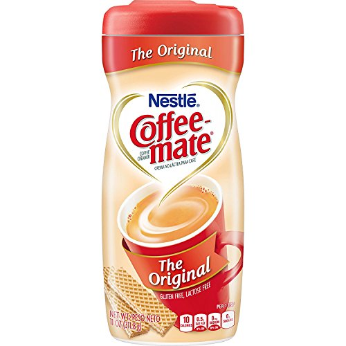 Original Flavor Powdered Creamer, 11-oz.