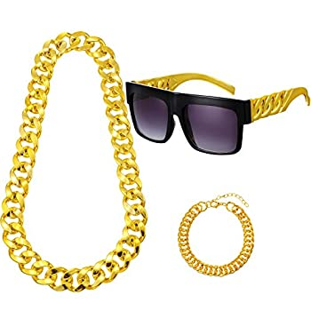 Best buy fake gold chain Reviews