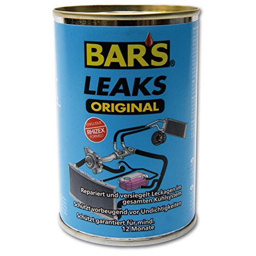 Bar\'s  Leaks Original, Dichtet und Schützt Kühlsysteme, 150 g (#101002)