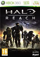 Third Party - Halo Reach Occasion [Xbox360] - 885370164145