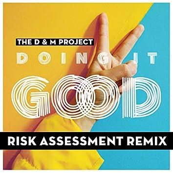 Doing It Good (Risk Assessment Remix)