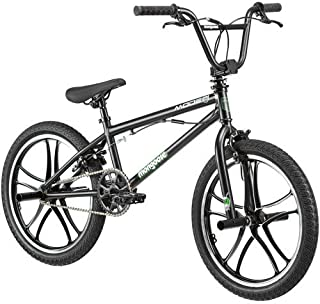 Best mongoose mode 270 bike Reviews