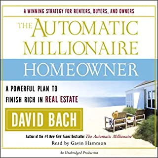 The Automatic Millionaire Homeowner cover art
