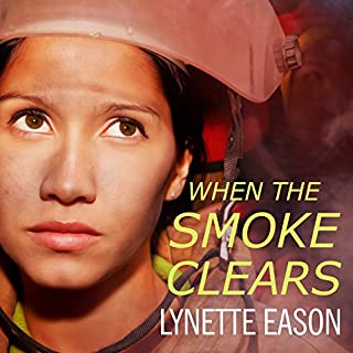 When the Smoke Clears audiobook cover art