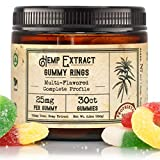 HEMP GUMMIES - Our hemp gummies are made with USDA Organic hemp extract. Our 100% vegan gummies are infused rather than sprayed, and our product potency is guaranteed.