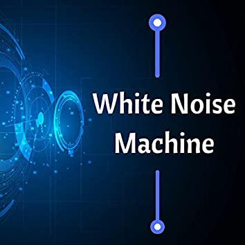 White Noise Machine - Music for the Office