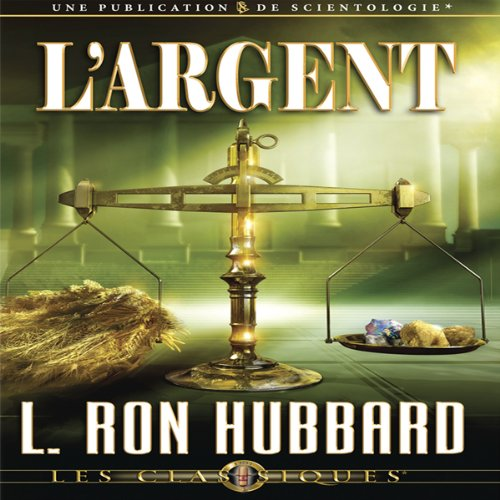L'Argent [Money] audiobook cover art