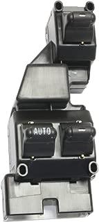 Window Switch compatible with Dodge Full Size P/U 99-02 Dodge Dakota 99-00 Front LH Left Side