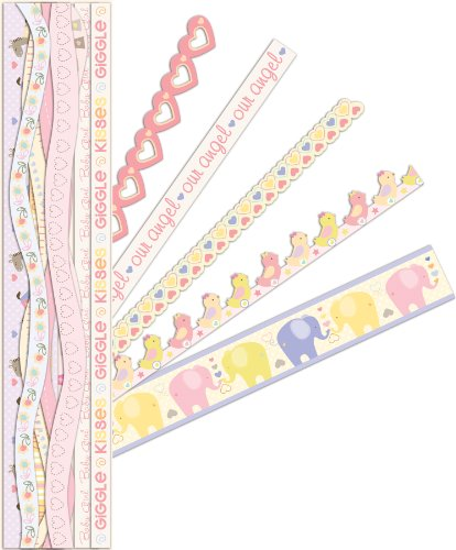 10 best scrapbooking adhesive borders for 2020