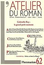 Best francois ricard gabrielle roy Reviews